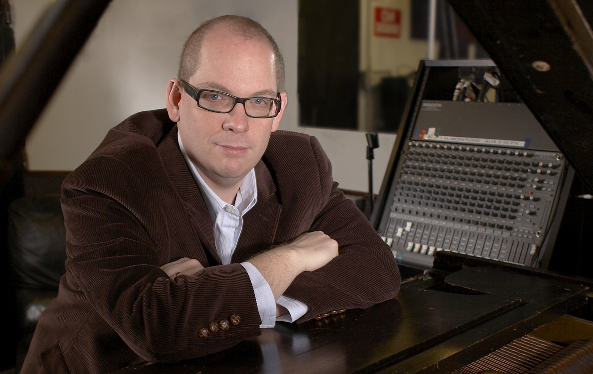 Matthew Friedman & Uptown Sounds