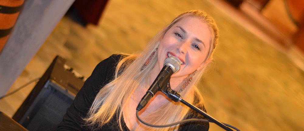 Adrienne Moore