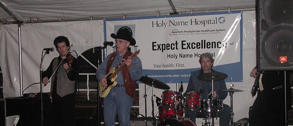 The Country Hill Band